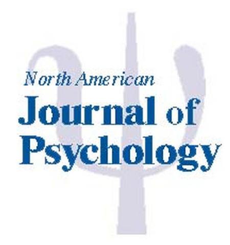 2) Aparece de manera oficial la definición de Psicología Social