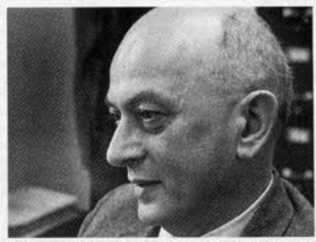 2) Muzafer Sherif demuestra teoría de Durkheim