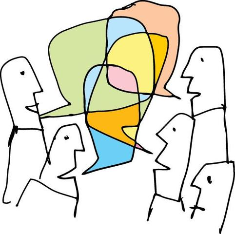 2) Dinamica de Grupos