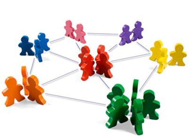 3) Nuevo enfoque de relaciones intergrupales