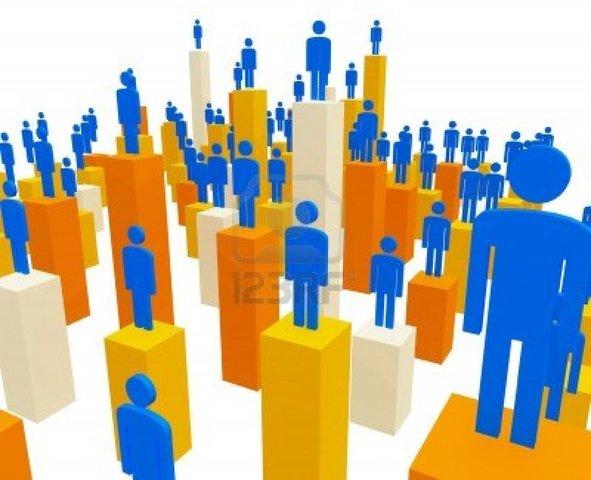 3) La psicología social vuelve a su modelo experimental