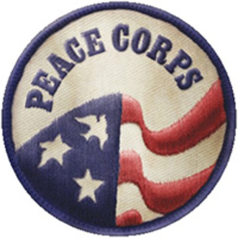 Peace Corps Established