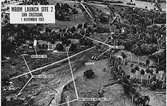 Cuban Missile Crisis Resolution