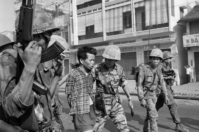 Vietnam War Major Events: Tet Offensive 1968