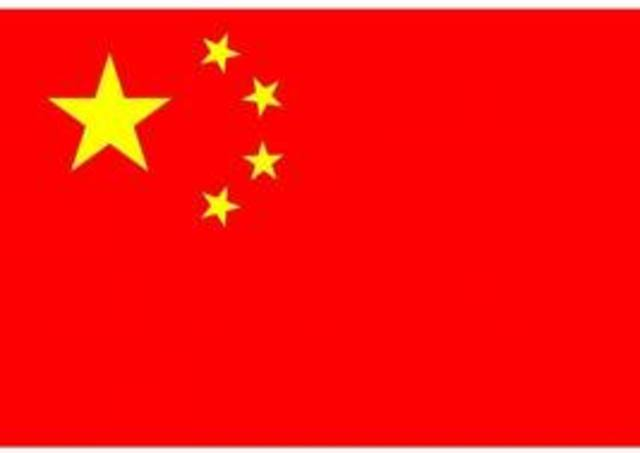 The Establishment of People's Republic of China