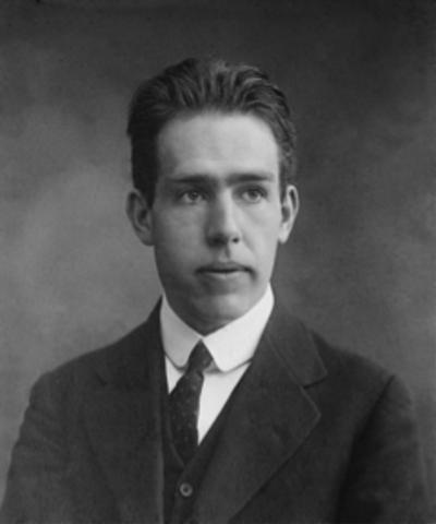 Neil's Bohr