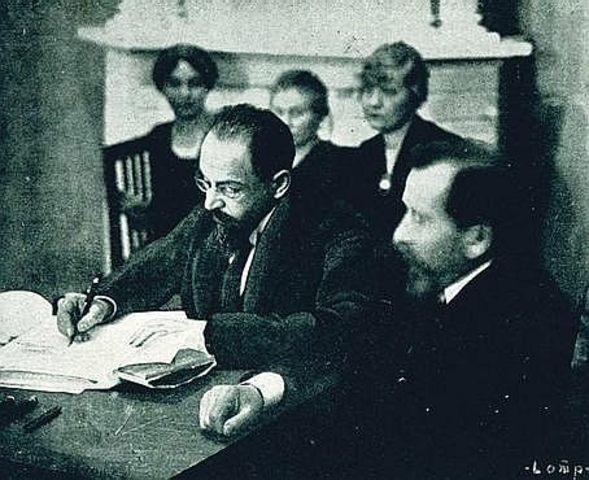 Treaty of Tartu