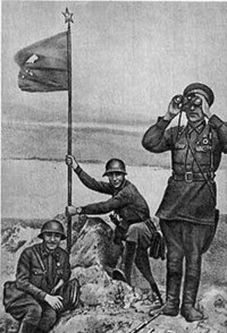 Battle of Lake Khasan