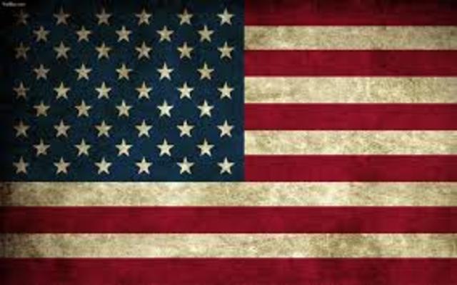 USA WORLD WAR II
