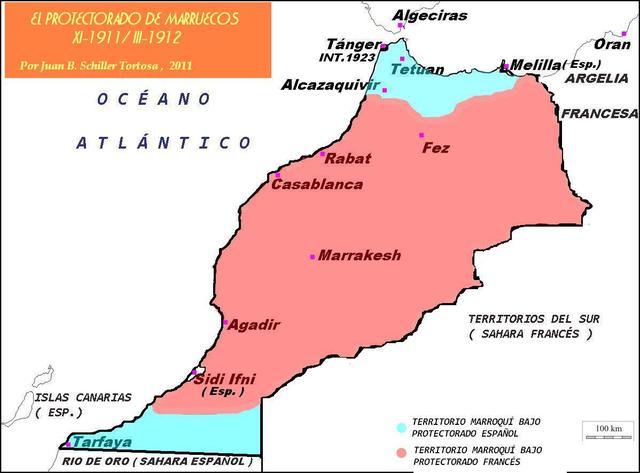 Crisis de Agadir