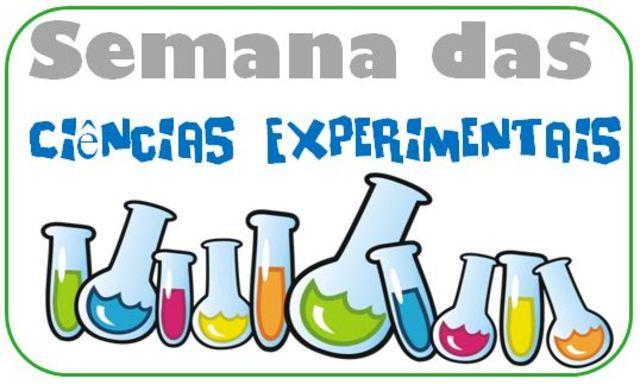 Semana das Ciências Experimentais