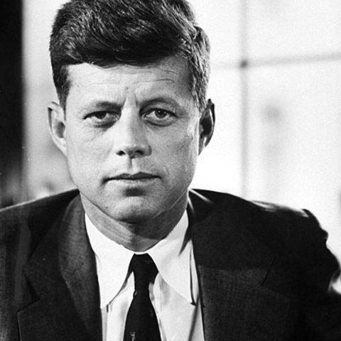 JFK as president (1961-1963)