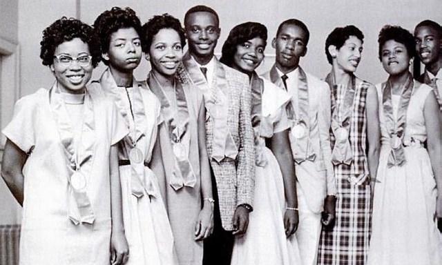 Civil Rights- Little Rock Nine