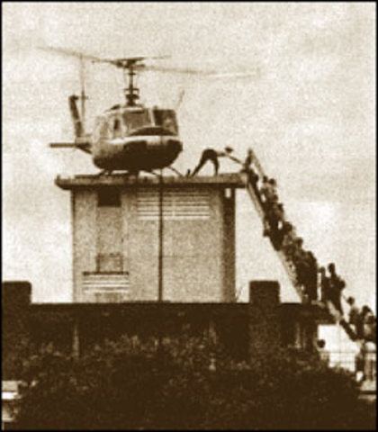 Escape From Vietnam