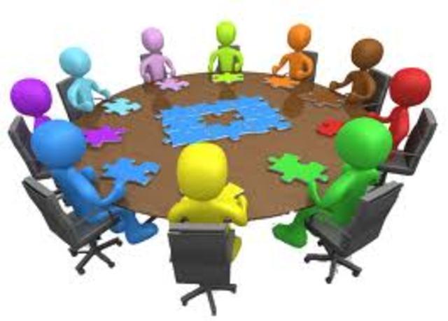 Trabajo Social como Recurso Humano