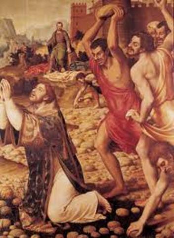 Siglo XVI Cristianismo