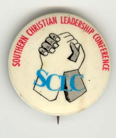 SCLC is founded