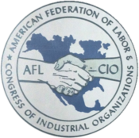 AF of L merges with CIO