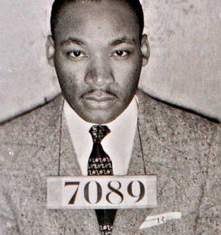 MLKJ arrested