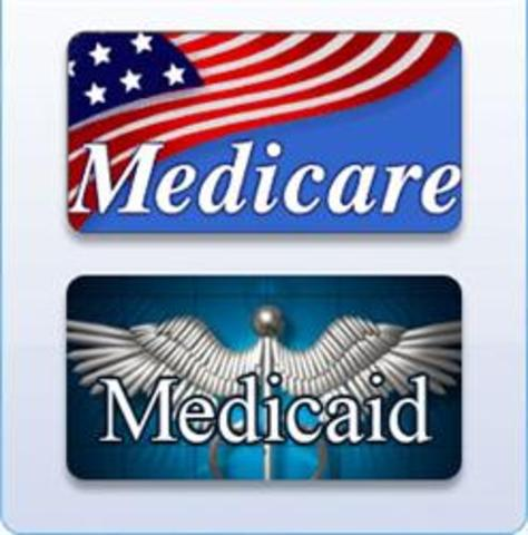 Great Society: Medicare/Medicaid