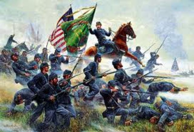Bloodiest Day in U.S. History