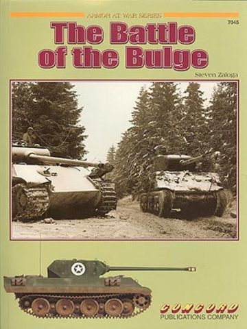 Chapter 18 Section 2: Battle of the Bulge