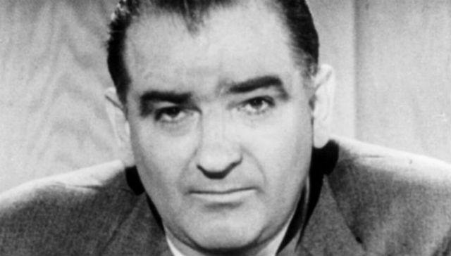 Fall of McCarthyism