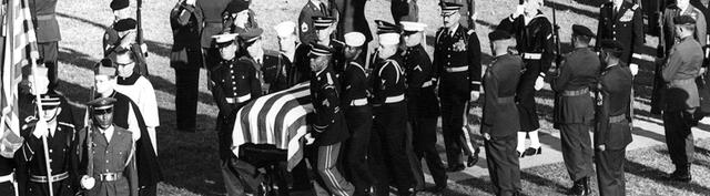 Kennedy is Killed