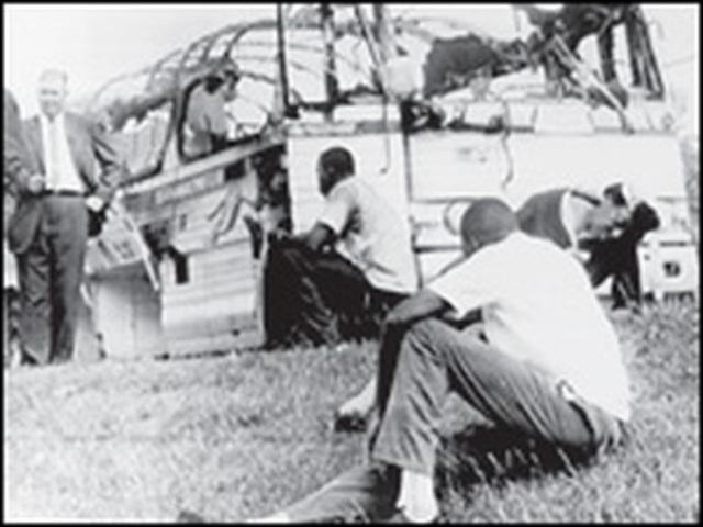 Civil Rights: Freedom Ride
