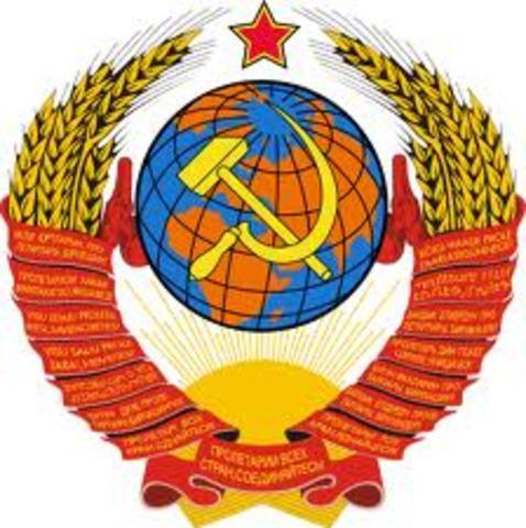 Soviet Union's Constitution
