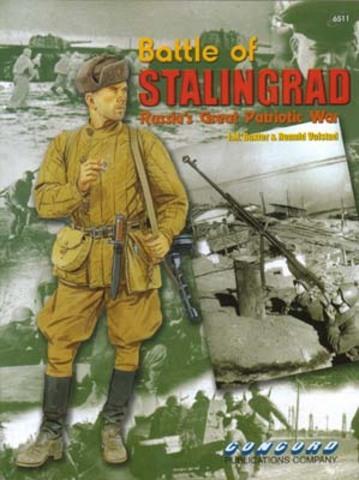 Chapter 18 Section 2: Battle of Stalingrad