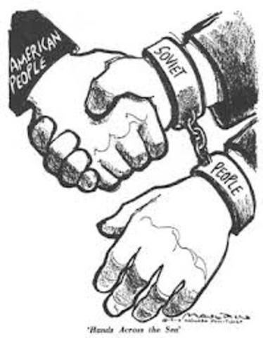 Helsinki Accords & Detente