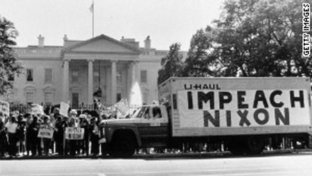 Watergate Scadal