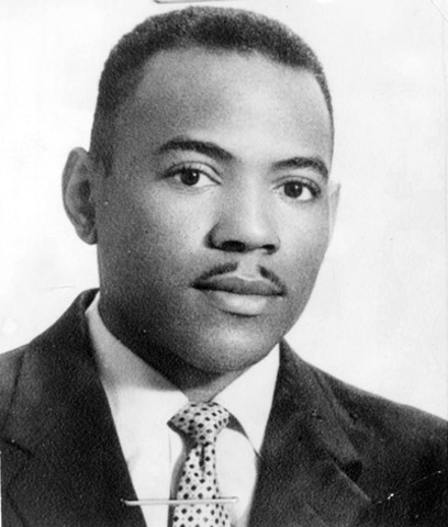 James Meredith becomes Mississippi's first black college student