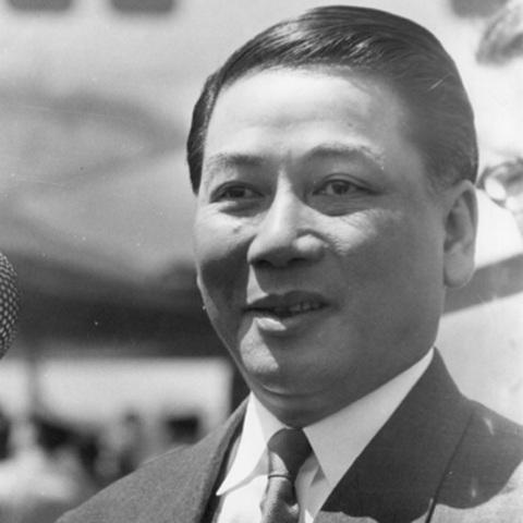 Assassination of Ngo Dinh Diem