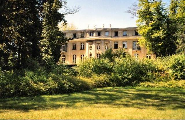 Chapter 18 Section 3: Wannsee Conference