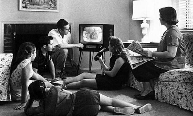 "Vietnam Continued: ""The Living Room War"""