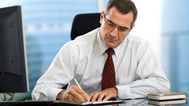 White collar jobs outnumber blue collar