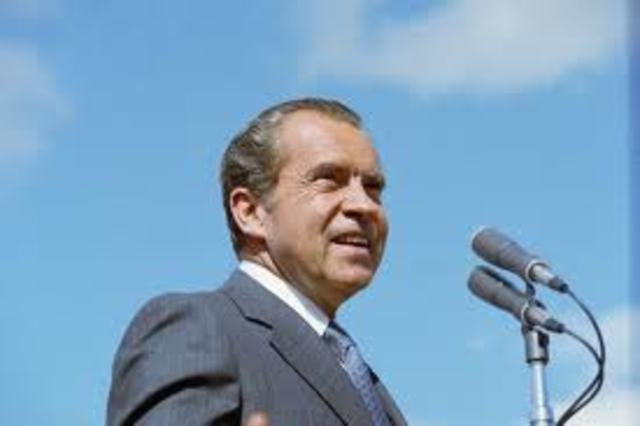 Nixon Doctrine and Vietnamization