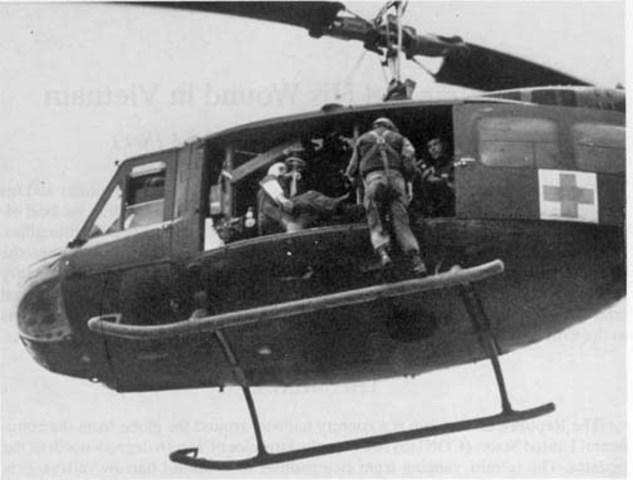 The Last Evacuation of U.S Troops from Vietnam