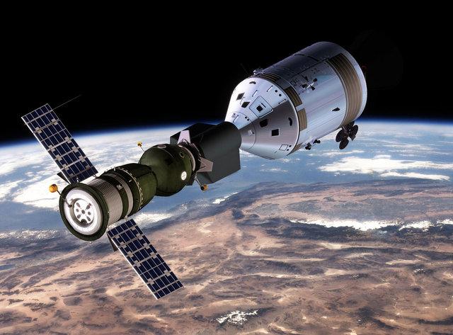 Apollo Test Project