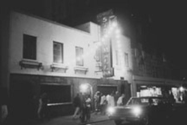 Stonewall Inn Riots