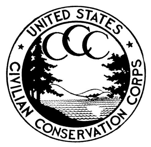 Civilian Conservation Corps (CCC) is Created