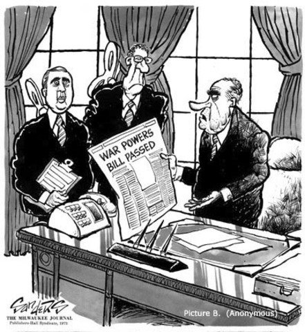 War Powers Act