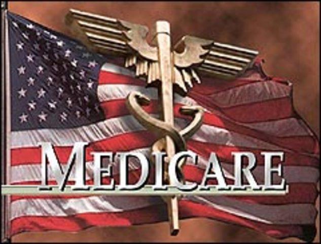Medicare Bill