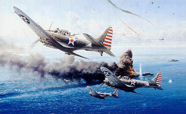 Chapter 18 Section 4: Battle of the Coral Sea
