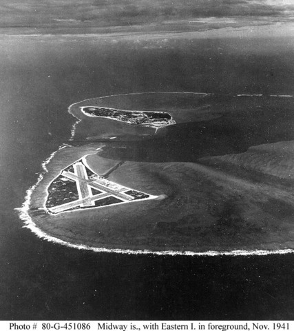 Chapter 18 Section 4: Battle of Midway
