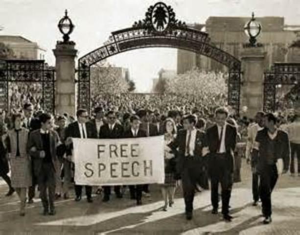 Protests Emerge at Berkeley