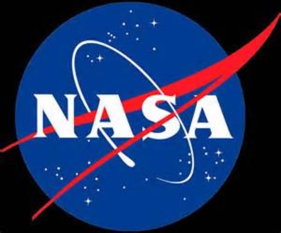 Einsenhower establishes NASA