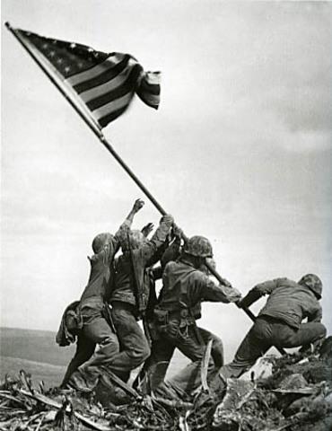 Chapter 18 Section 4: Iwo Jima